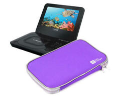Protective Case For Coby TF3DVD7019, TFDVD7009 & TFDVD7011 Portable DVD Player