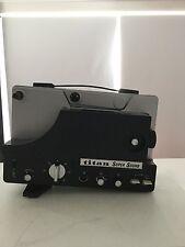 Titan Super sound 8mm projector