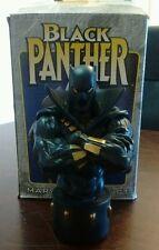 Bowen Modern Black Panther bust Avengers Captain America