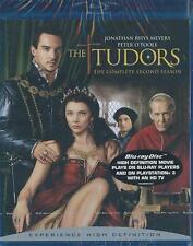 The Tudors (Blu-ray, 2008)