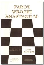 Tarot Wrozki Anastazji M. wydanie polskie - Polish edition