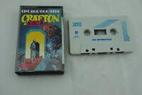 CRAFTON & ET XUNK ERE INFORMATIQUE sur AMSTRAD CPC 464 664 472 6128 (cassette)