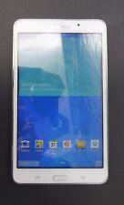 Samsung Galaxy Tab 4 SM-T230N 8GB, Wi-Fi, 7in - White