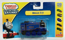 Fisher-Price Thomas & Friends Adventures Collectible Railway Die-Cast Belle