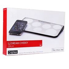 Dream Cheeky iDrum Wireless Bluetooth Drumpad for iPhone, iPod, and iPad