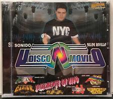 Sonido Disco Movil. Totalmente  En Vivo