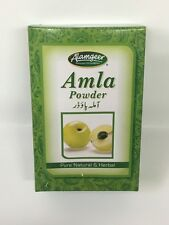 Amla Gooseberry  Powder Pure Natural Herbal  Ayurvedic Health Care 100g