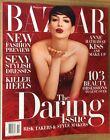 Harper's Bazaar Daring Issue Anne Hathaway New Fashion Nov 2014 FREE SHIPPING!