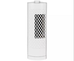 Challenge White Mini Tower Fan/789654+96587