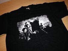 Promotional T-Shirt: SHINE A LIGHT 2008 Martin Scorsese The Rolling Stones