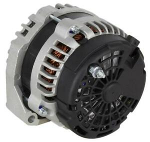 ALTERNATOR FIT GMC YUKON XL 4.8 5.3 6.0 6.2 V8 2007-09 15200268 15263858 8400078