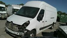 RENAULT MASTER TRANS/GEARBOX MANUAL, RWD, DIESEL, 2.3, TWIN TURBO, X62, 01/15- 1