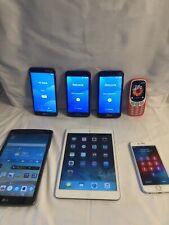 Mixed Electronics Iphone Ipad Repair and more.Repair Broken Not Working