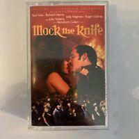 Mack the Knife Soundtrack (Cassette)
