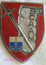 IN9545 - Insigne  Bureau Central Archves Administration Militaires