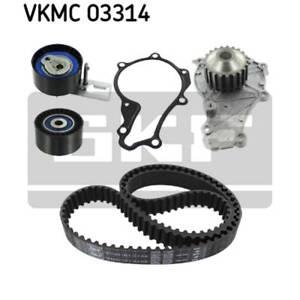 SKF Water Pump & Timing Belt Kit EO Quality VKMC 03314 (Trade: VKMA 03314)