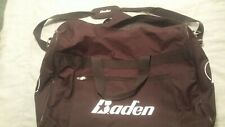 Baden Game Day Basketball Bag, Holds up to 6 balls, New