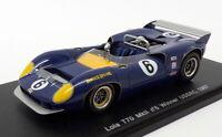 Spark Models 1/43 Scale S1145 - Lola T70 Mk2 - #6 Winner USSRC 1967