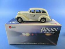 BROOKLIN POLICE VEHICLES IPV 18 1936 HUDSON TERRAPLANE PENNSYLVANIA, MIB!
