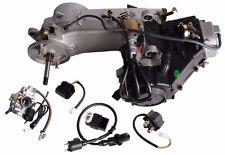 Long Case 150CC GY6 Scooter ATV Go-Kart Engine Motor 150 CVT Auto Carb Complete