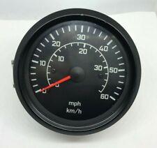 More details for brand new hako multicar tachometer/speedometer (hako no:4560413001)