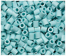 1000 Perler Toothpaste Color Iron on Fuse beads New