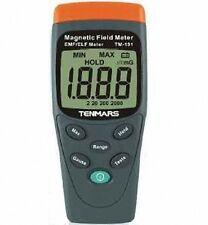 Portable Digital Magnetic Field Meter Tesla & Gauss Measurement Tester TM-191