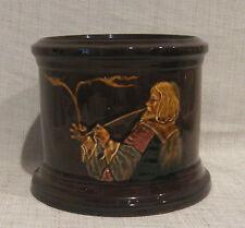 Royal Doulton Kingsware Tobacco Jar without Lid