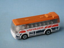 Matchbox Ikarus Coach Tourist Holiday Bus Voyager Boxed