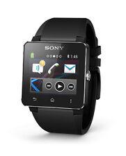 Sony Aluminum Case Smart Watches