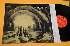 KONSTANTIN WECKER LP DAS MACHT MIR MUT ORIG GERMANY 1981 EX ! AUDIOFILI