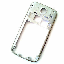 100% Genuine Samsung Galaxy S4 rear side chassis housing+buttons i9505 Black B