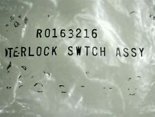 Amana #R0163216 interlock swith assy. New old stock
