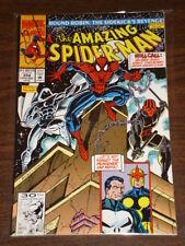 AMAZING SPIDERMAN #356 VOL1 MARVEL COMICS SPIDEY DECEMBER 1991
