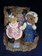 Boyds Bears MARGARET with KRISTEN THERE GOES THE BUDGET 1E NEW Shopping