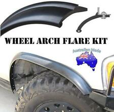 EPDM Rubber Flexible Wheel Arch Flares 6M X 65MM Wide For 4WD 4X4 Vehicle