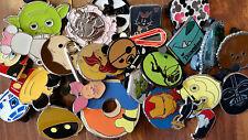 Disney trading pin lot 125 Tinker Bell Minnie Mickey princess Star Wars Tsum