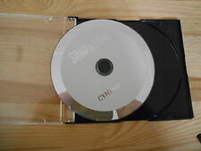 CD Indie Soap & Skin - Cynthia (1 Song) Promo ??LABEL??  disc only
