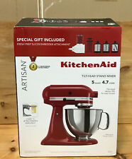 Kitchenaid KSM150FBER EMPIRE RED