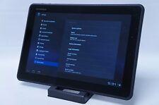 Motorola XOOM MZ505 16GB, Wi-Fi, 10.1in - Black (Tablet Only)*DEFECTIVE ITEM*