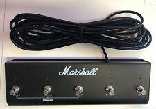 Marshall MR-PEDL00021 Fußschalter