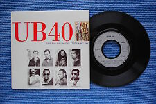 UB 40 / SP VIRGIN 90637 / 1989 ( F )