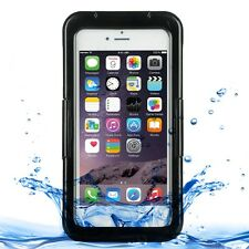 Apple iPhone 8 100 % Wasserdichte Hülle Waterproof Case IP-68 Outdoorcase Case b
