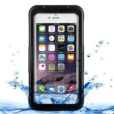 Apple iPhone 7 100% funda impermeable waterproof case ip-68 outdoorcase case B