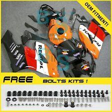 Fairings Bodywork Bolts Screws Set For Honda CBR1000RR 2004-2005 17 G3