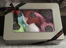 Brand New Bath Bomb Gift Set