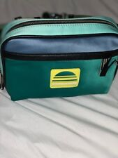 Marc Jacobs Womens Polyester Sport Colorblock Belt Bag  Fannypack