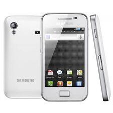 Samsung Galaxy Ace GT-S5830i - Blanc (Débloqué) Smartphone Téléphone Android