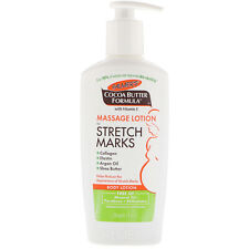 Palmers Cocoa Butter Formula Massage Lotion for Stretch Marks, 8.5 Oz, 250ml