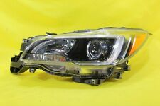 ⭐ 15 16 17 Subaru Legacy Outback Left LH Driver Headlight OEM (Xenon) *NICE!*